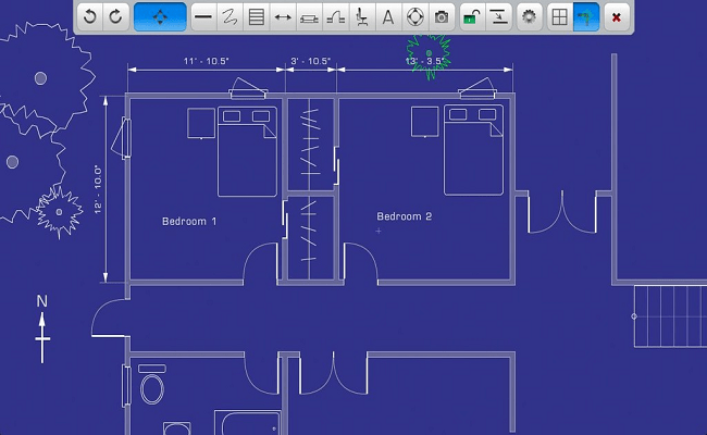 PadCAD 1 9 40 for Android Download - Free Autocad Alternative for Construction Companies
