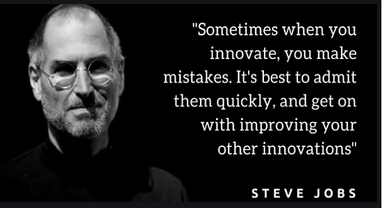 Steve Jobs quotes - Steve Jobs Inspirational and Motivational Business Quotes