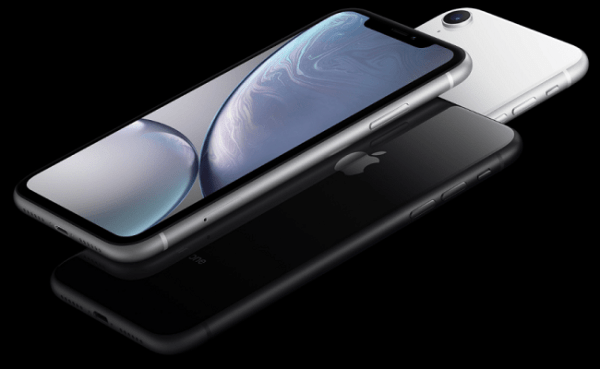 Apple iPhone XR Overview Similarity To Other iPhone X