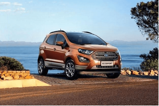 Ford - Top Trusted Automobile Brands in 2020