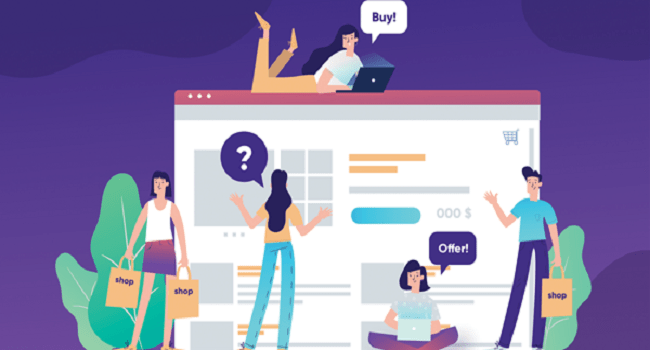 eCommerce Platforms: Which to choose? the 4 best compared