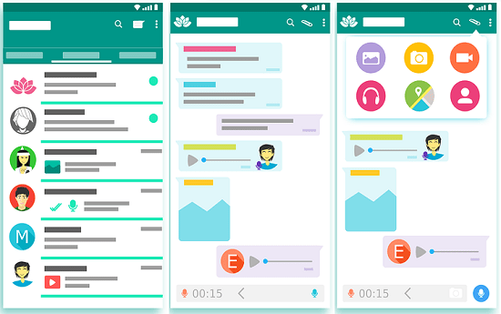 whatsapp interface - How to block someone from adding you to a WhatsApp group