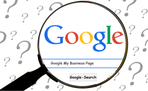 Using Google My Business Page to get my Website to the top of Google