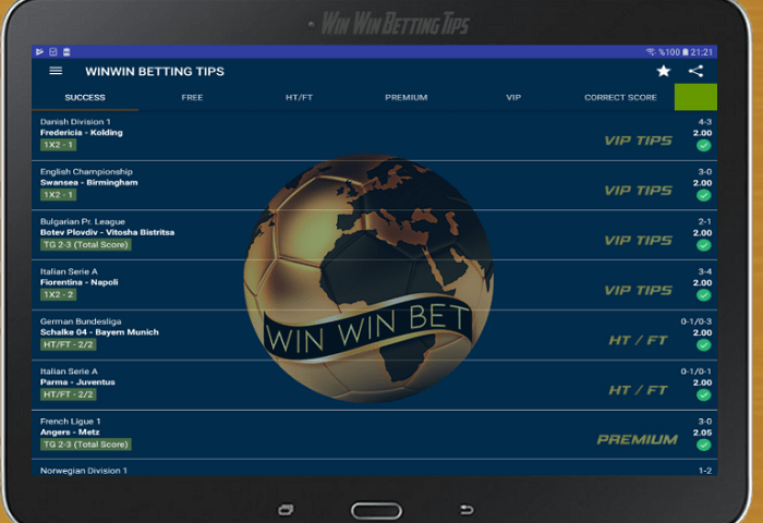 10 Best Expert Correct Score Prediction Web Apps