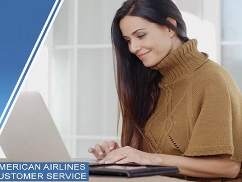 American Airlines Deals