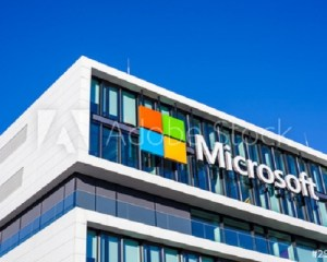 Microsoft Cryptocurrency mining System