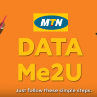 How to Enjoy MTN Data Gifting with Family & Friend