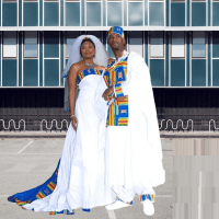 4 Best African Wedding Dresses for the Bride