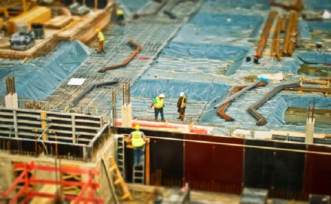 Online Marketing Tips for Building Construction Firms