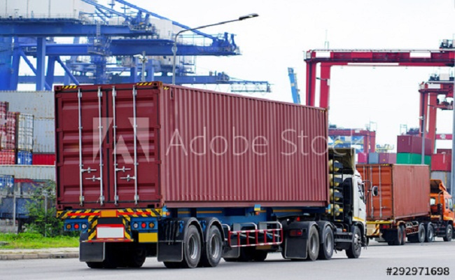 4 Land Transport Industry Critical Issues Solutions
