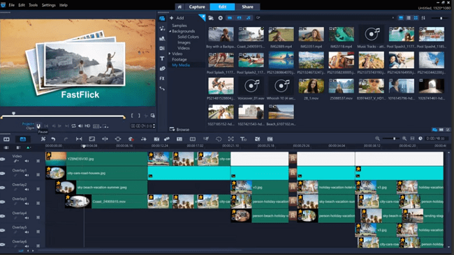 Corel VideoStudio 2020