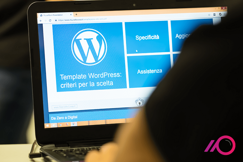 Custom WordPress Development