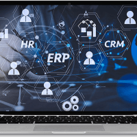 Why ERP Software Important for a Business Organization