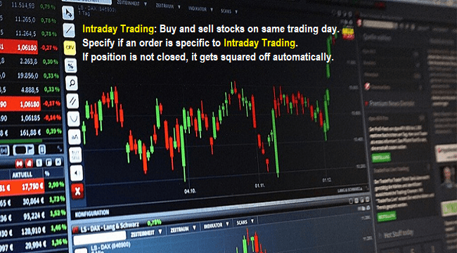 5 Intraday Trading Tips on How to Make Profit Now