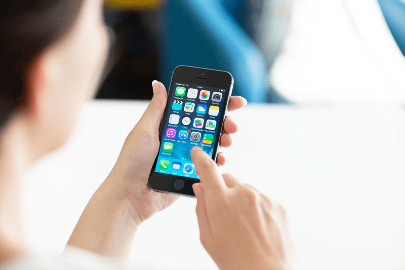 Benefits of iPhone App Development