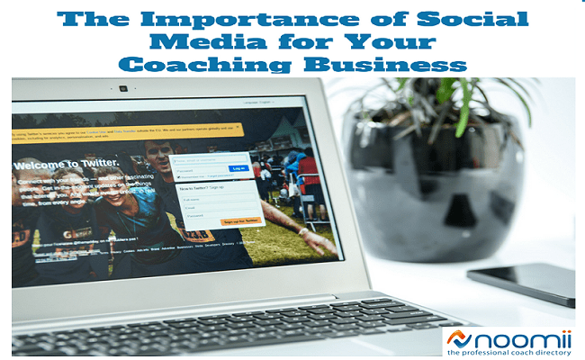 Online Business Coaching