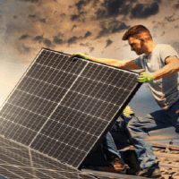 Best DIY to Build Solar Power Panels at Home