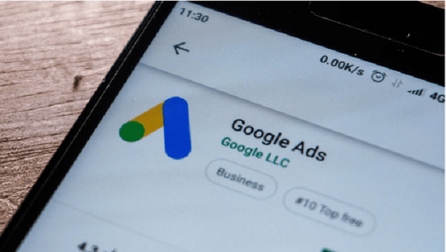 Google Shopping Ads Campaigns