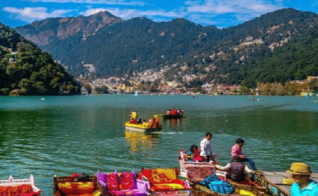 Head to Top 5 Destinations in India to Enjoy to Fullest