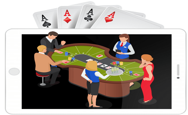 Poker Game Business