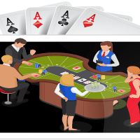 Poker Game Business: Features and Skills for Success