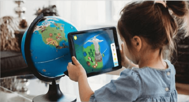 Why Should You Apply AR In Education and Training