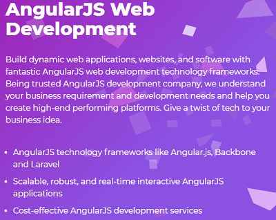 AngularJS Technology Important For Business
