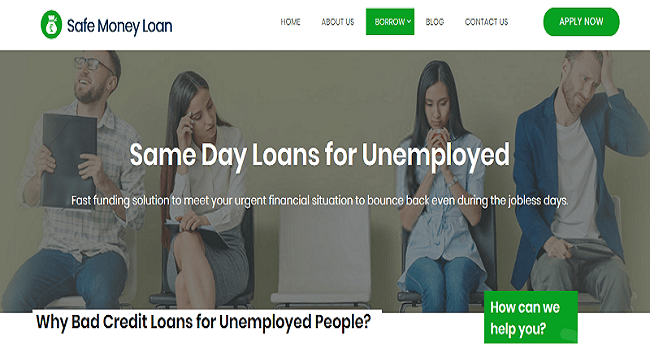 3 Ways Unemployed Can Be Financially Stabilized