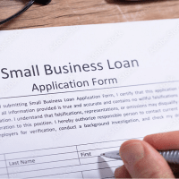 Getting Low Interest Personal Loan For Your Business