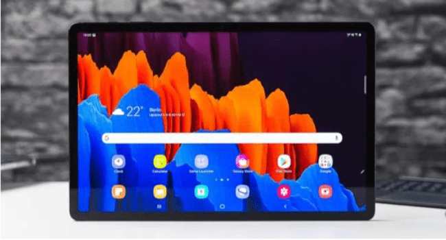 12-inch Tablets