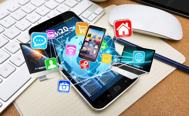 5 Top Most Mobile App Trends for the eCommerce Industry
