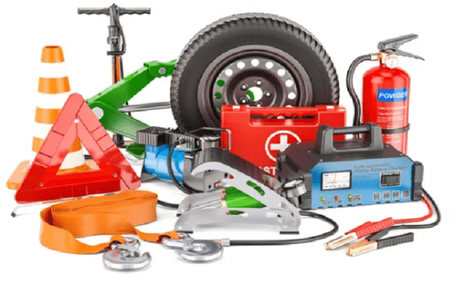 Best Car Accessory and Auto Parts for 2021
