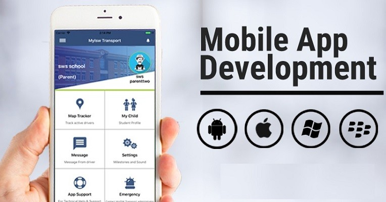 5 Surprising Benefits of Mobile App for Your Business