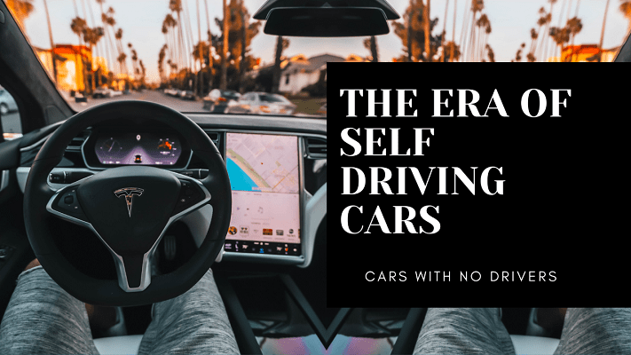 The Era of Self-Driving Cars Technology