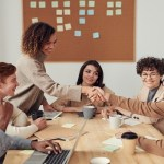 4 Ways for Female Entrepreneurs to Get Ahead