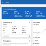 4 Steps to Make Money With Adsense from Scratch