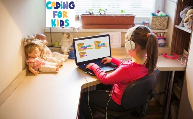 8 Benefits of Coding Skills for Every Child