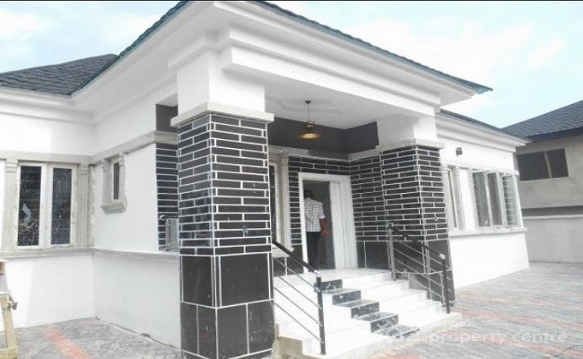 Top 5 Mortgage Institutions in Nigeria by Dennis Isong