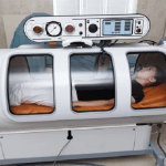Using Hyperbaric Chamber to Aid Athletes Recovery