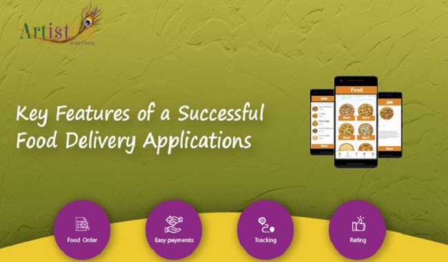 Successful Food Delivery Apps