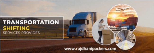 Best Packers Movers Companies