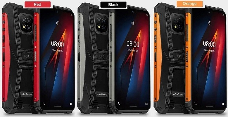 Ulefone Armor 8 Phone Review: Pros and Cons 2021