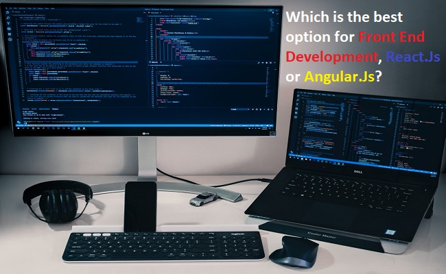 React Js vs Angular: Which is the Best Option