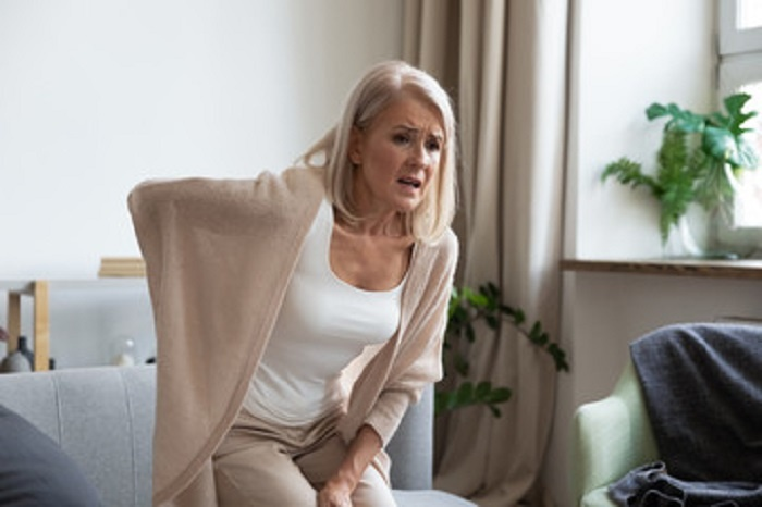 Warning Signs of Osteoporosis