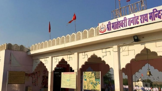 7 Temples to Visit in Rajasthan on a Spiritual Journey