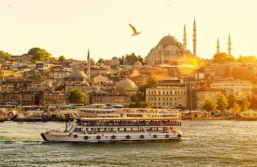 Aprovecha Nuestras Ofertas en Viajes por Turquía desde Colombia