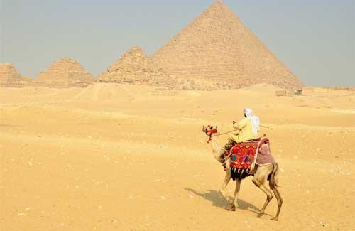 Aprovecha nuestra Oferta de Viaje a Egipto desde Colombia