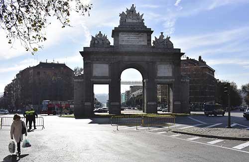 Paquetes a Europa todo Incluido desde Colombia