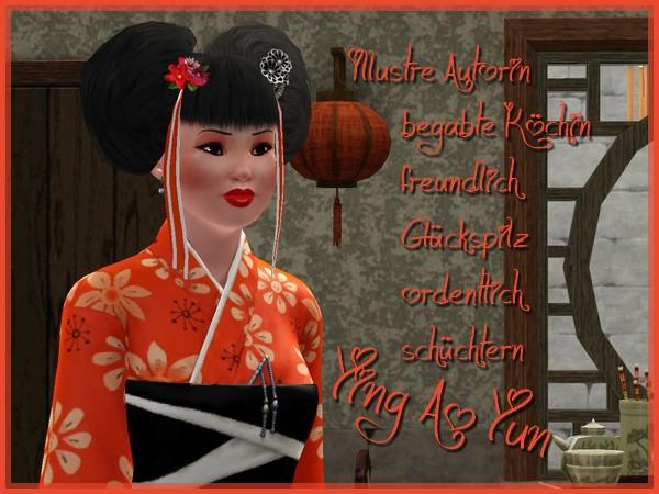 Ying AoYun