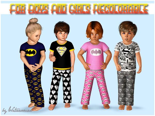 Kleidung Kleinkinder